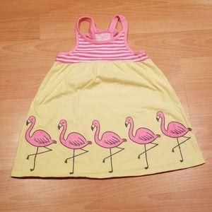 Size 4t summer dress